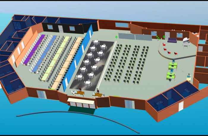 3d Exhibition Software : D visio floor plans event layout software the ability