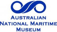 Australian National Maritime Museum Logo
