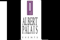 Albert Palais Function Centre Logo