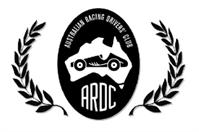 Australian Racing Drivers Club Logo