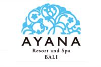 Ayana Resort and Spa Logo