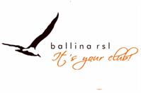 Ballina RSL Logo