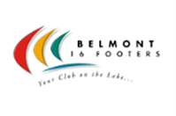 Belmont 16FT Sailing Club Logo