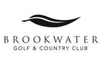 Brookwater Golf Club Logo