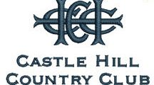 Castle Hill Country Club Logo