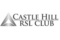 Castle Hill RSL Logo