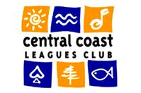 Central Coast Leagues Club Logo
