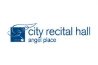 City of Recital Hall Logo
