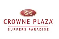 Crowne Plaza Surfers Paradise Logo