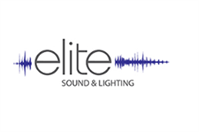 Elite Sound and Lighting Logo