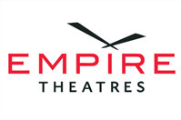 Empire Theatres Logo