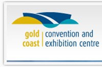 Gold Coast Convention & Exhibition Centre Logo
