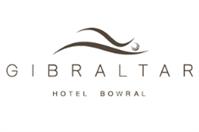 Gibraltar Hotel Bowral Logo