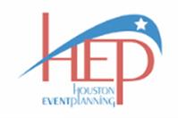 Houston Event Planning Logo