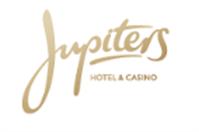 Jupiters Casino - Townsville Logo