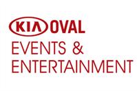 Kia Oval Logo