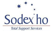 Sodex Ho total support Services Logo
