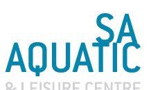SA Aquatic Centre Logo
