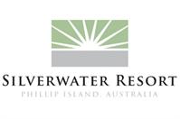 Silverwater Resort Logo