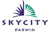 Skycity Darwin Logo
