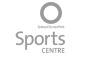 State Sports Centre Logo