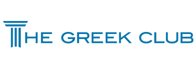 The Greek Club Logo