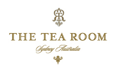 The Tea Rooms Logo