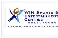 WIN Stadium Logo