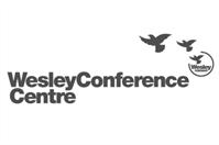 Wesley Conference Centre Logo