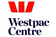 Westpac Centre Logo