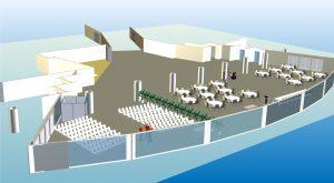 Chalana Hewage Floor Plan 3D Image