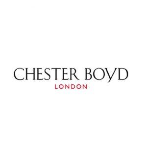Chester Boyd London