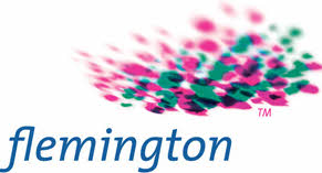 Flemington Race Course Logo