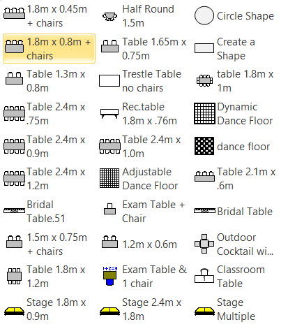 Visio Group Smartr Shapes Screenshot
